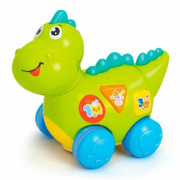 Іграшка Hola Toys Динозавр (6105)