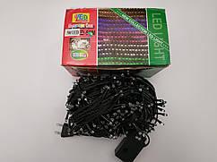 Гирлянда новогодняя Рубин(Точка, Кристалл) светодиодная LED 500 лампочек