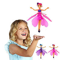 Кукла летающая фея. Игрушка фея летающая. Летающая принцесса