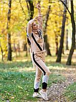 Качественный теплый спортивный костюм