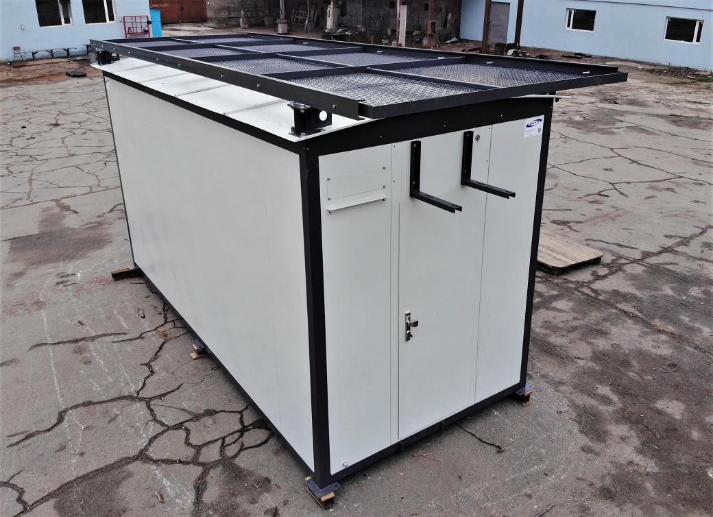 Контейнер технологический КТ-302025