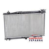Радіатор охолодження S21-1301110 (Chery Jaggi (Чері Джагги)), фото 1