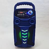 Аккумуляторная колонка AL-3610-DT