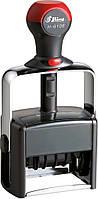 Датер Shiny H-6106 со свободным полем 33x56 мм б/у