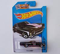71 EL CAMINO машина металл Hot Wheels оригинал, Хот Вилс