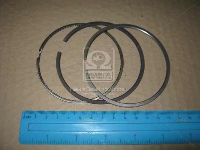Кольца поршневые MB 83.50 (2/1.75/2) OM651 (KS) 800074610050