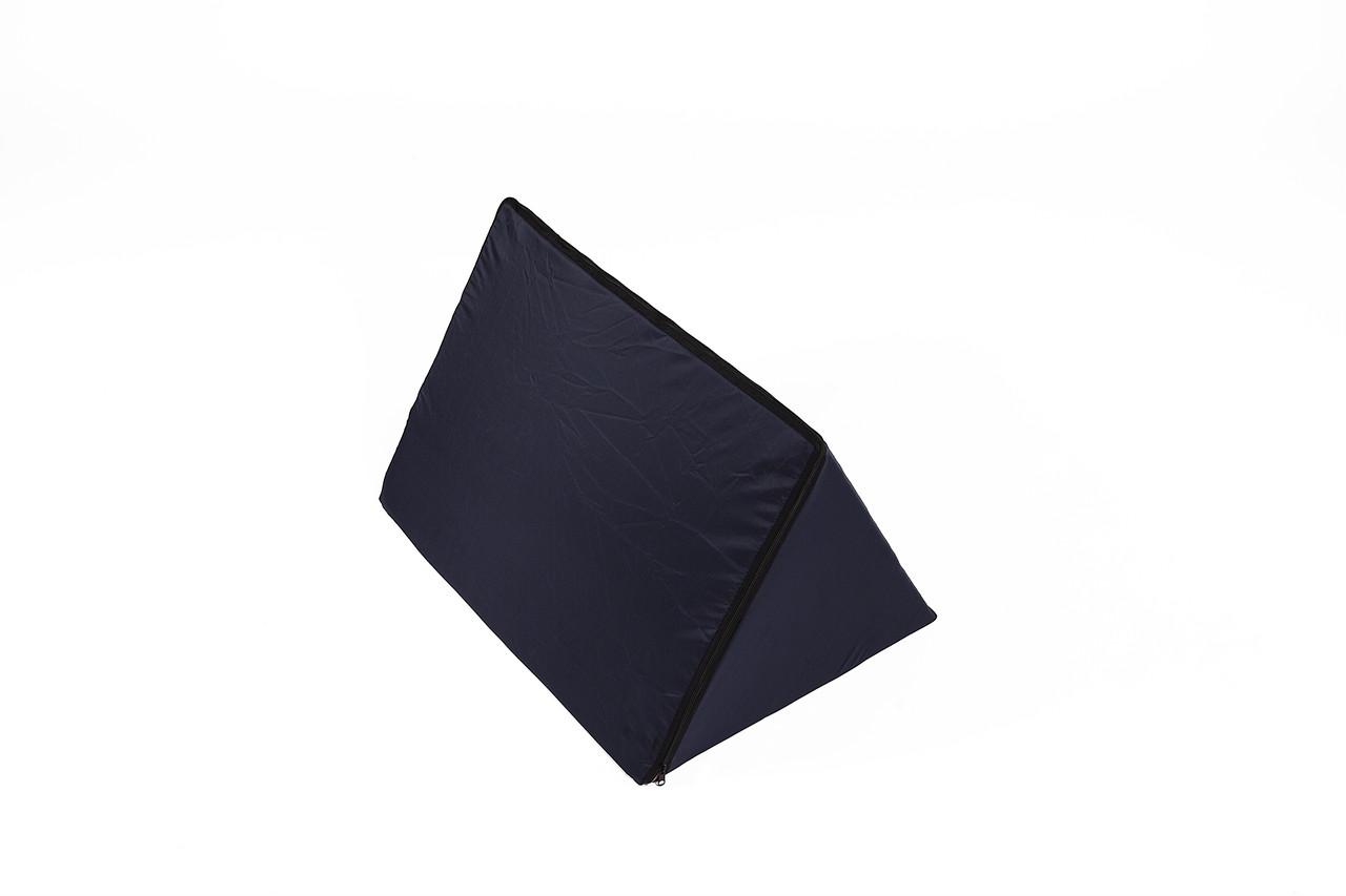 Клиновидная подушка Profi 38*38*50