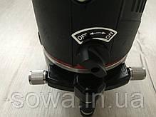 ✔️ Лазерний рівень нівелір Max MXNL 03 + штатив Зелений Промінь 50м, фото 2