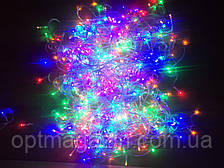 Гирлянда разноцветная 40метров 700 ламп, фото 2