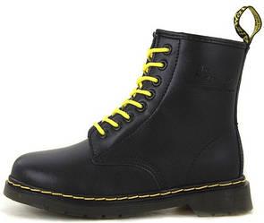 Зимние ботинки Dr. Martens 1460 (Premium-class) с мехом