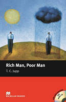 Rich Man, Poor Man with Audio CD
