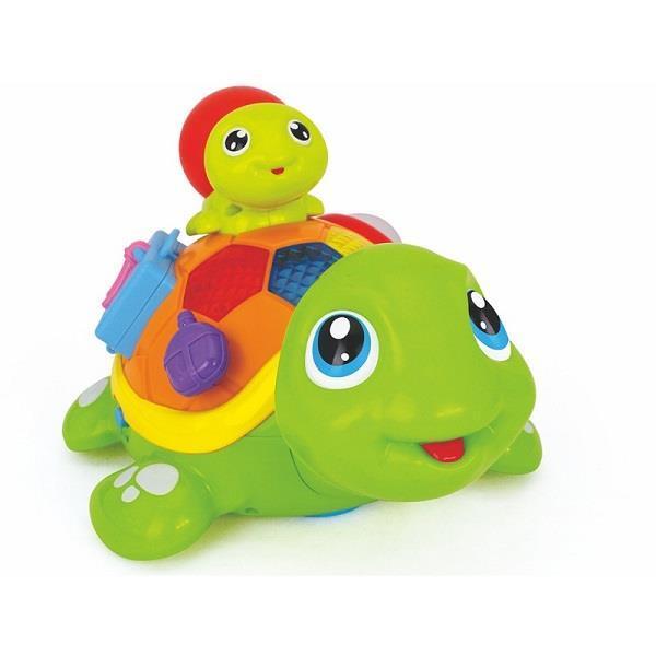 Іграшка Hola Toys Черепашки (868)