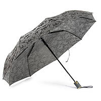 Зонт женский полуавтомат разные цвета 3020, фото 1