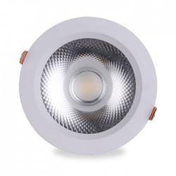 Светильники с интегрированным LED