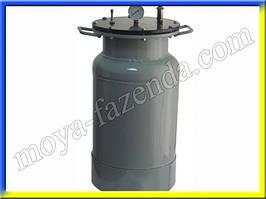 Автоклав для консервирования (стальной)