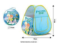 Палатка Фроузен HF 011