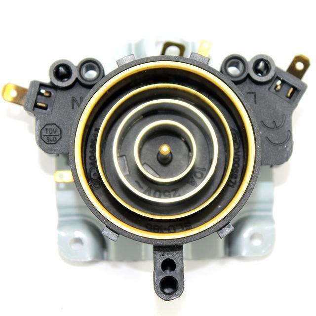 Термостат для чайника SLD-185 (250V, 10A)