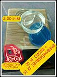 Епоксидна смола для пошарових заливок+затверджувач (30 кг)/эпоксидная смола, фото 3