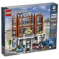 LEGO Creator Expert 10264 Конструктор Лего Гараж на углу 2569 детали