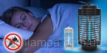 Лампы от комаров в качестве бизнеса