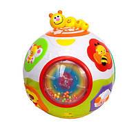 Игрушка Hola Toys Счастливый мячик (938), фото 1