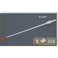 Кивок лавсановый |S-LS513516| 0,35-0,75g 160mm (25шт/уп)