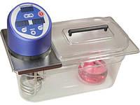 Термостат водяной TW-2 ELMI, с прозрачными стенками