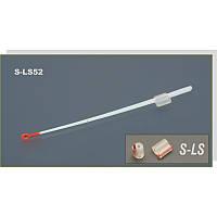 Кивок лавсановый |S-LS523516| 0,35-0,75g 160mm (25шт/уп)