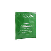 Обесцвечивающий порошок для волос с экстрактом женьшеня и рисовыми протеинами «Dust Free» линии Studio 30 г