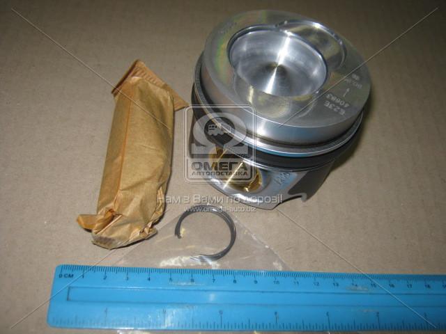 Поршень VW 81.01 2.5 TDI BJL/BJM/CECA/CECB VW Crafter 2.5 DTI 06- (KS) 40683600
