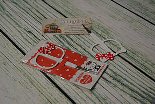 Ножницы для рукоделия Hello Kitty