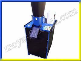 Гранулятор пеллетайзер (для кормів і паливних пелет) 200 кг/годину