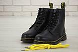 Зимние ботинки Dr. Martens 1460 (Premium-class) с мехом, фото 2