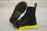 Зимние ботинки Dr. Martens 1460 (Premium-class) с мехом, фото 6