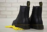 Зимние ботинки Dr. Martens 1460 (Premium-class) с мехом, фото 7