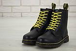Зимние ботинки Dr. Martens 1460 (Premium-class) с мехом, фото 3