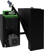 Пеллетный котел Viadrus A0C-SP S Control (Touch) 5-32 кВт