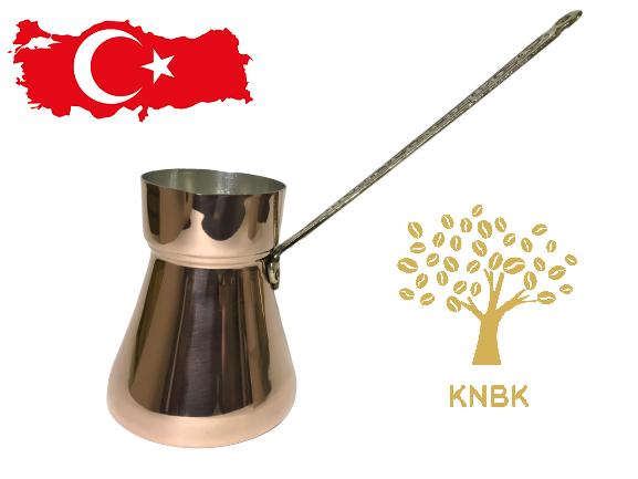 Джезва медная Hakart 300 мл.(Турция) Турция