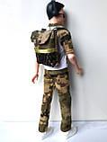 Рюкзак для Кена, фото 3
