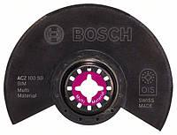 Сегментированный нож ACZ 100SB BiM 100мм Bosch 2608661871