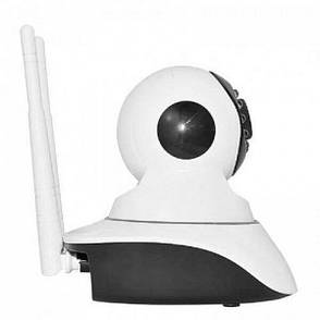 Поворотна мережева IP-камера Tina Smart NET Q5 WIFI, фото 2