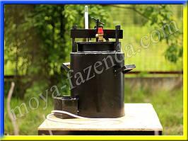 Автоклав с электро нагревом (5 литровых банок)