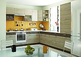 """Модульна кухня ДСП """"Аліна"""" Сокме, кухня пряма, кухня купити, фото 3"""