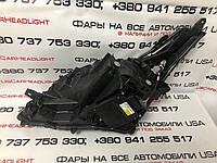 Lexus RX 16-18 фара правая Черный блок