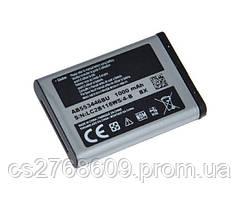 Акумулятор Батарея 100% Original Samsung C5212