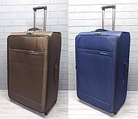 Дорожный чемодан на колесах с телескопической ручкой Golden Horse (Гигант)