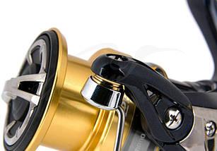 Катушка Shimano Nasci C2000S FB 4+1BB, фото 3