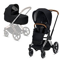 Детская коляска 2 в 1 Cybex Priam 2019