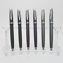 Ручка шариковая Baixin  BP-930   поворотная в ассортименте.