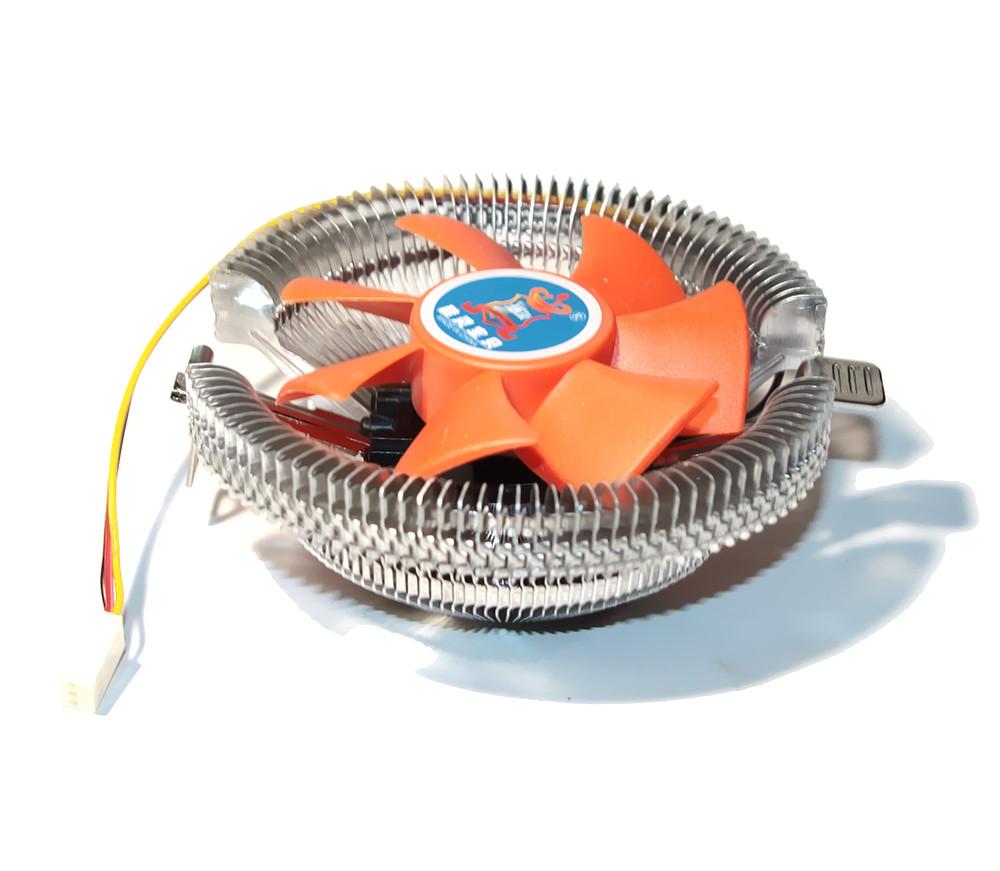 Кулер для процессора Cooling Baby Q8 LGA 1150/1151/1155/1156/775, FM1/FM2/AM2/AM2+/AM3/AM3+/AM4